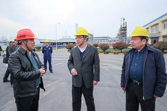 宿迁全面加强木制品(粉尘涉爆)等企业安全生产工作