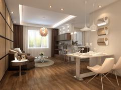大装企、大家居、大卖场、大平台,将成为家装产业未来四大主体?