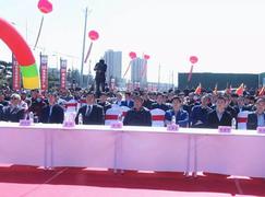费县召开2019定制家居双百企业产销峰会!