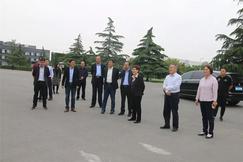山東省家具行業特色區域考評工作會議在探沂鎮召開