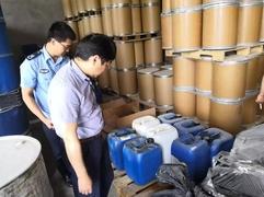 联?#29616;?#27861;  浙沪2家木制品加工企业未履行环评手续被查