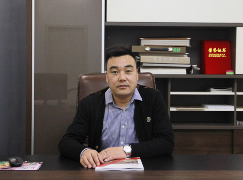 【专访】圣宝罗酷锐总经理侯立平:板材方寸间拼出事业人生