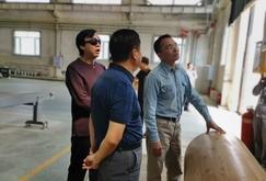河北安平县与神州北极木业签订合作框架协议