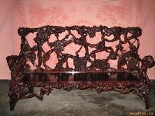 泰山根艺家具