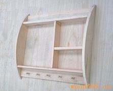 木制挂墙架,墙壁挂件