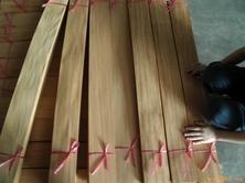 各种规格各种品种地板木皮