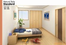 室内门,地板,窗框,地角线,棚角线