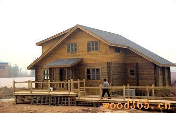 木屋金属连接件-营口威亚木结构房屋材料有限