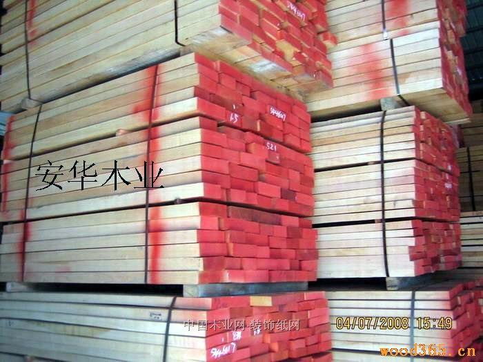 枫木.白木板材