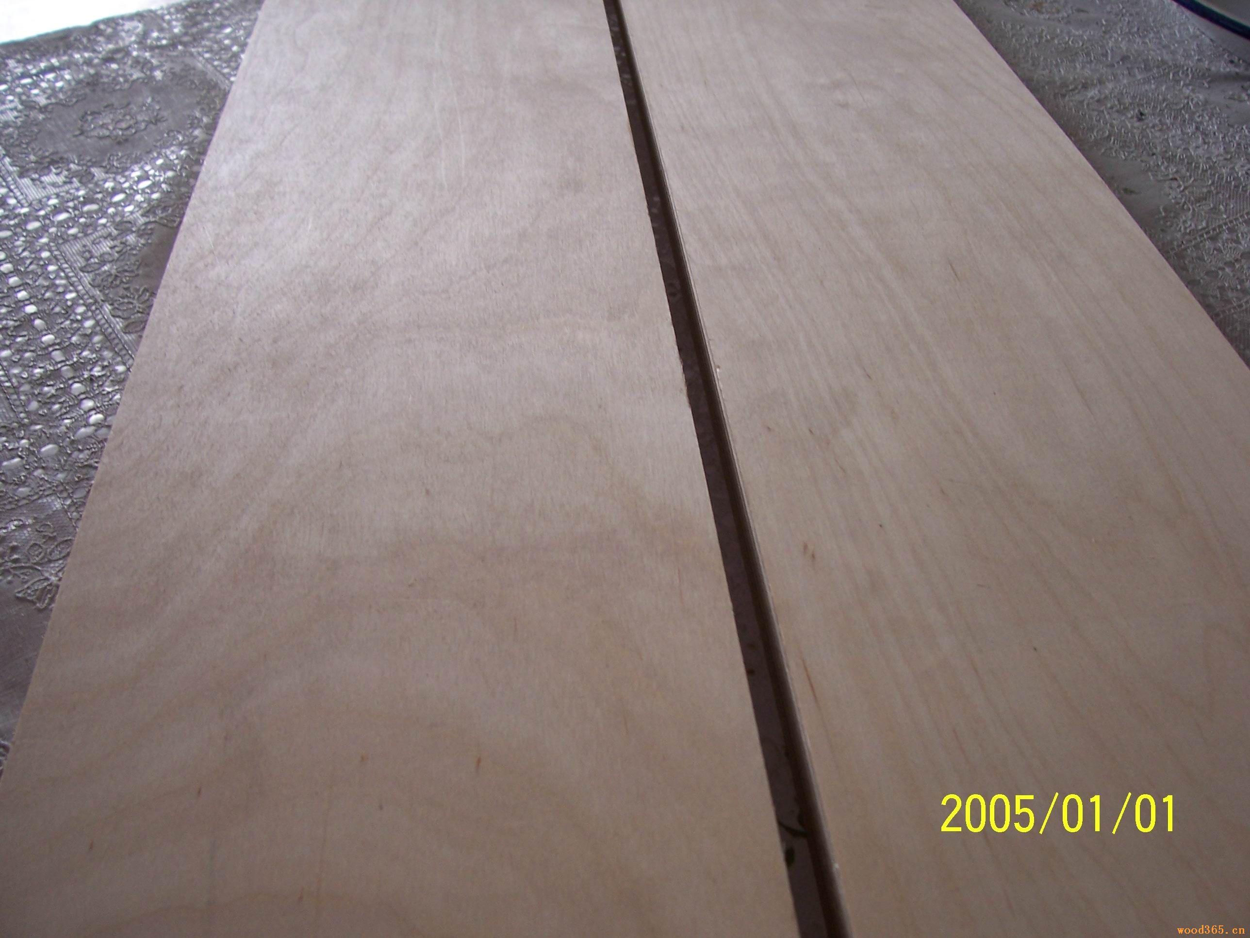 全桦木多层板