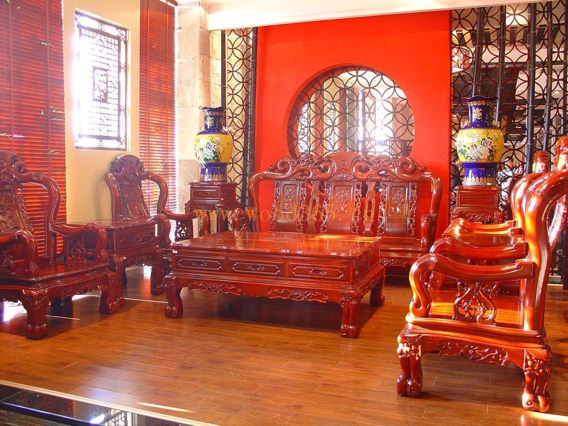 供应红木家具,,,,,,,,,瑞丽样样红红木家具厂