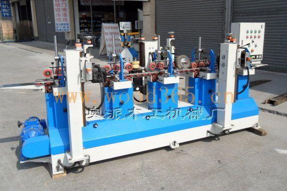 木工机械ap-mys-2s6w线条打磨机