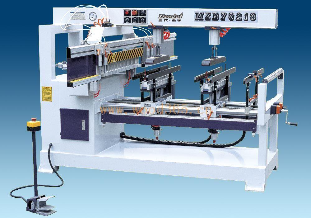 现代泓宇木工机械设备厂