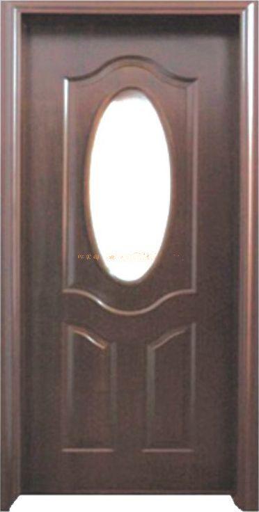 百贝烤漆木门