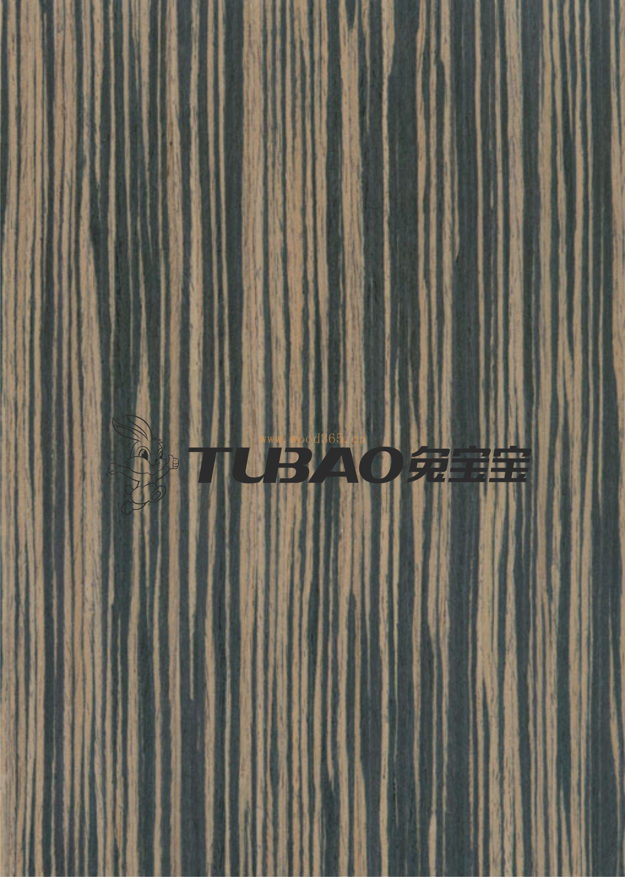 木皮的广泛应用 木皮有着优美的纹理,缤纷的色彩,以及树木在生长过程