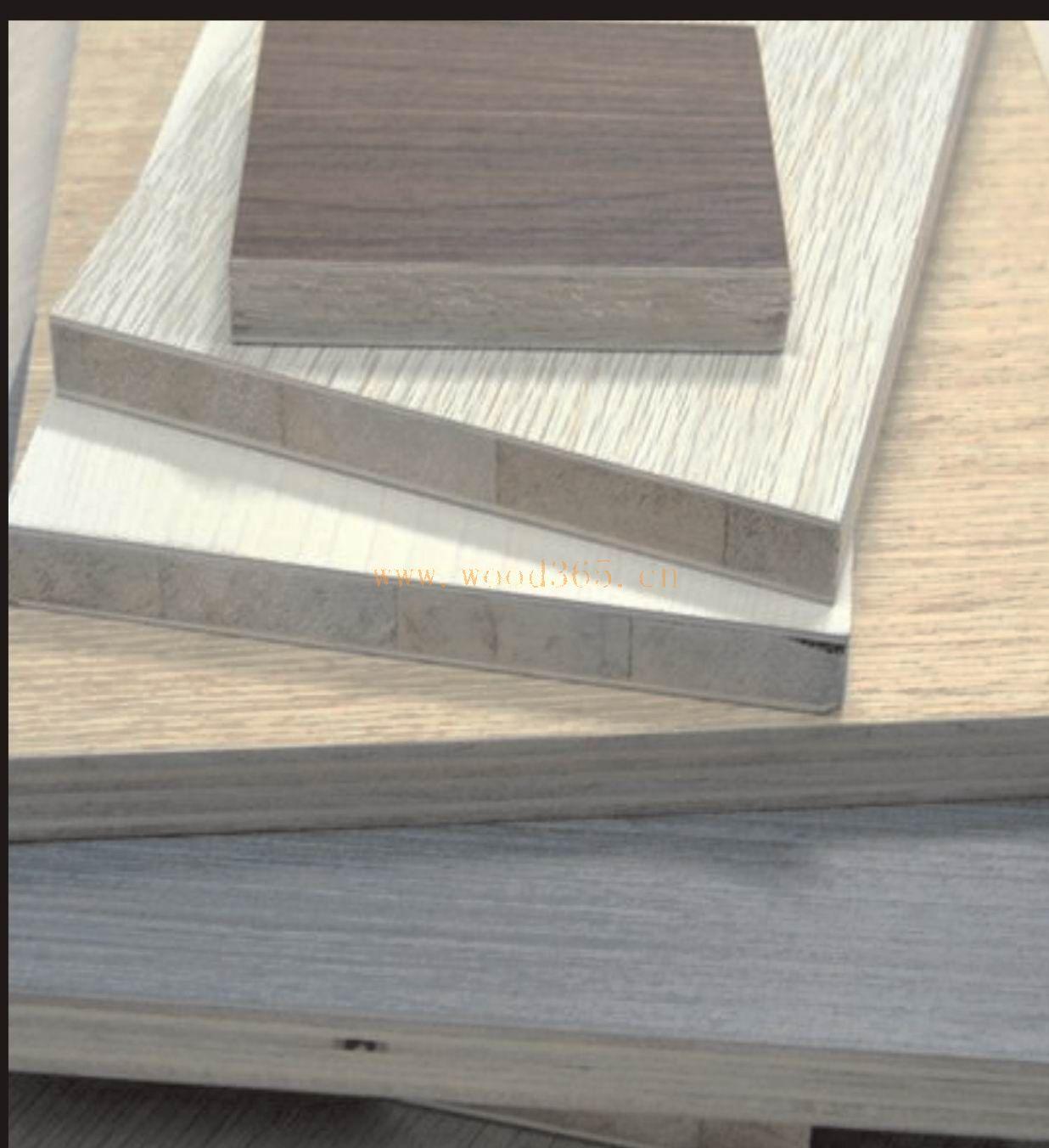 实木多层板贴面,实木板贴三聚氰胺,三聚氰胺贴实木板