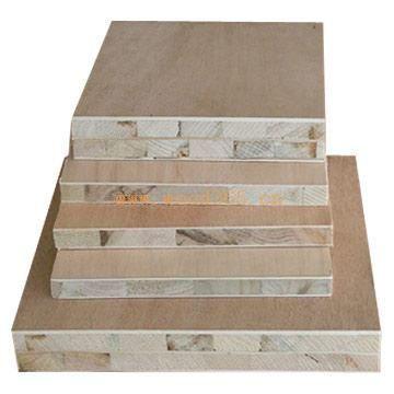 细木工板,建筑模板