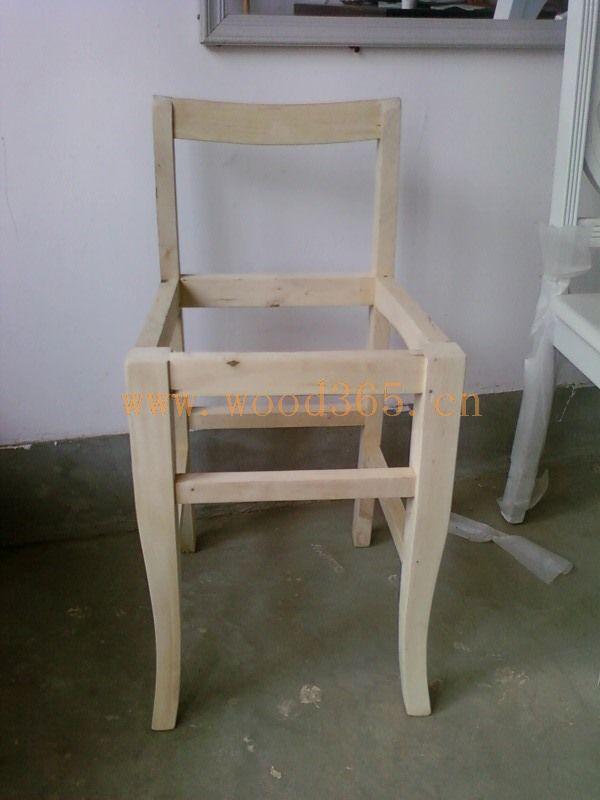宁津白茬椅子木制品加工厂