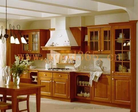 厨房家具 厨房设施 家用橱柜 餐厅家具