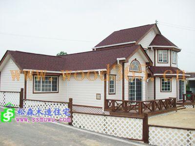 设计,建造 各种 木屋,美式木别墅~!