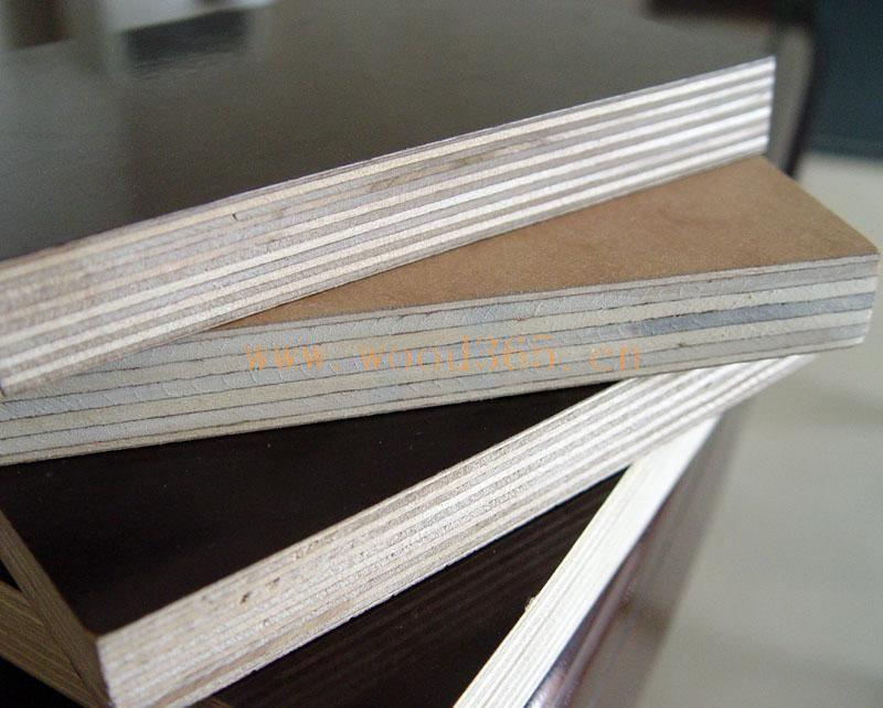 沭阳生产建筑模板