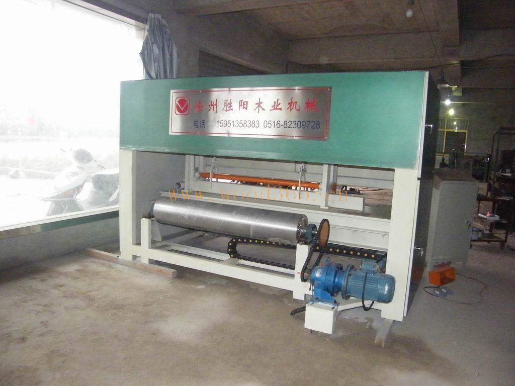 江苏省徐州市铜山区胜阳木业机械