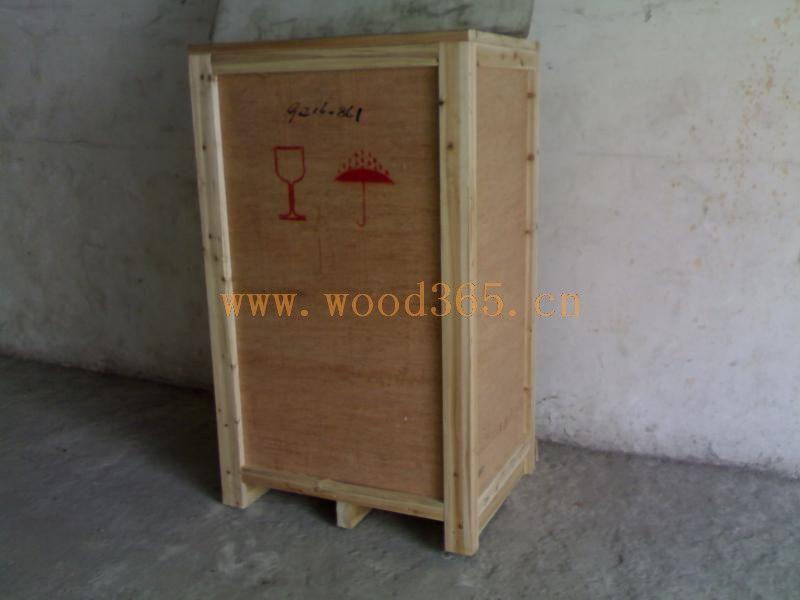木箱、夹板箱、熏蒸木箱