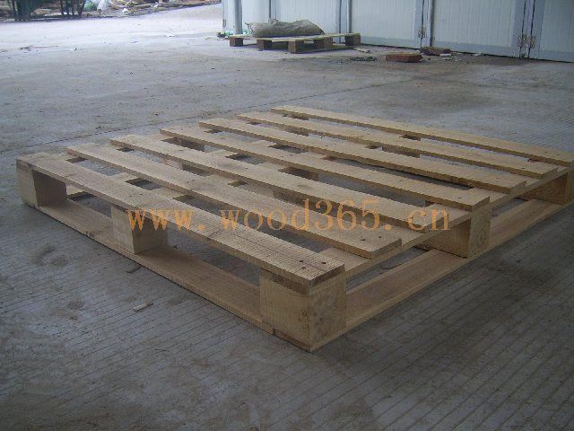 实木托盘,原木栈板,松木托盘
