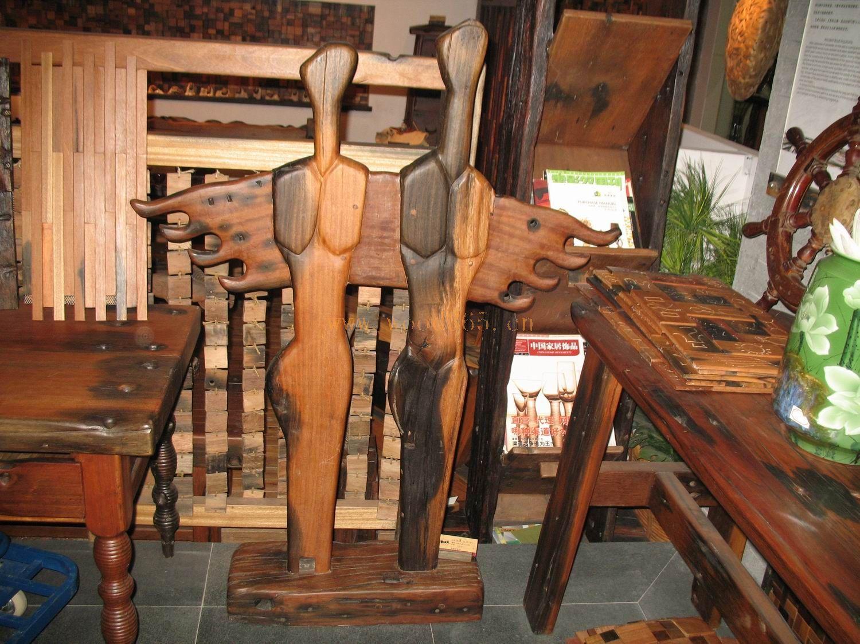 其它木制工艺品