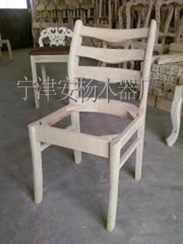 宁津椅子白茬木制品加工厂