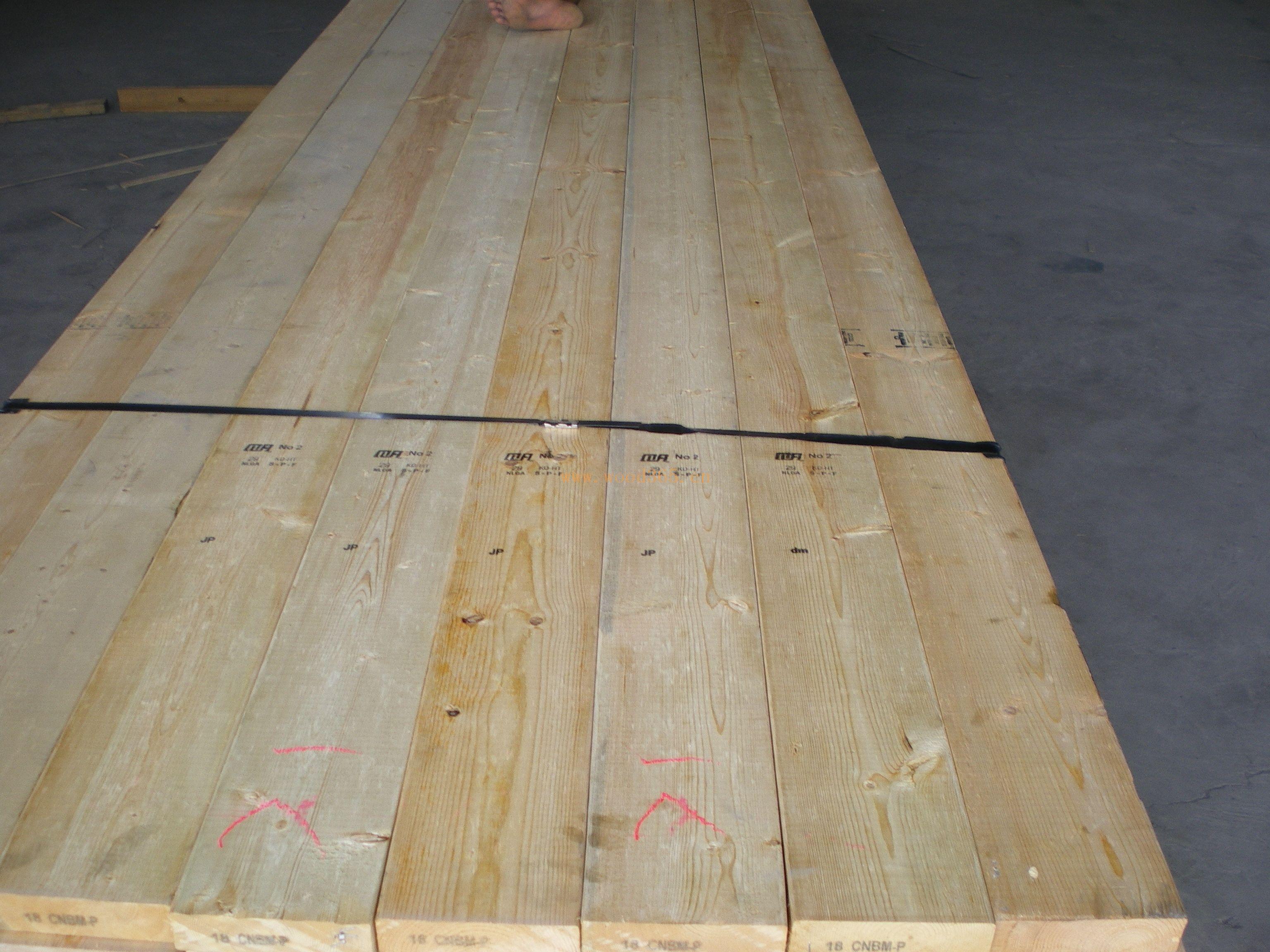 加拿大松木,spf,橡胶木