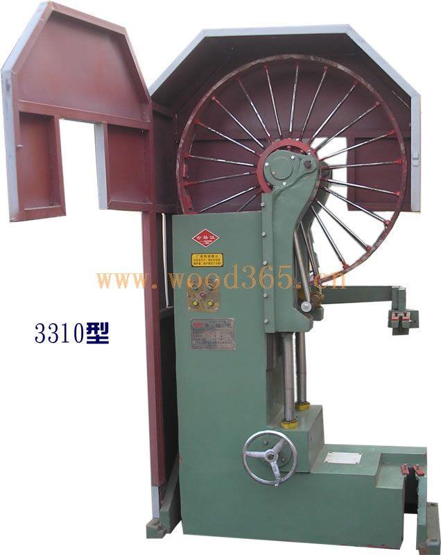 产品描述              带锯机 带锯机价格 弘盛带锯机具有结构