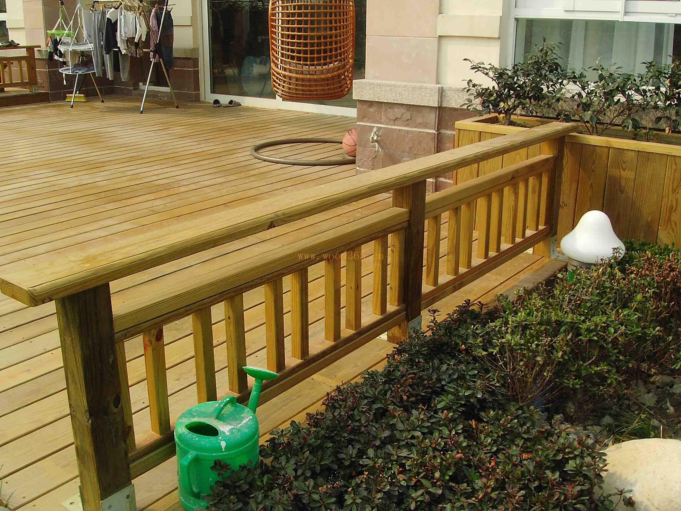 美国南方松-广州正山木业结构有限公司