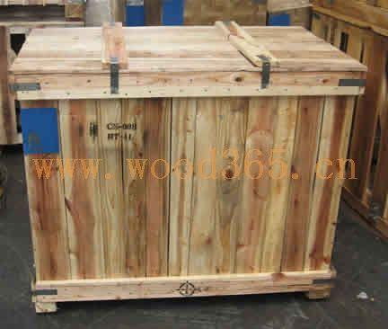 供应包装箱 天津市振兴木制品加工中心