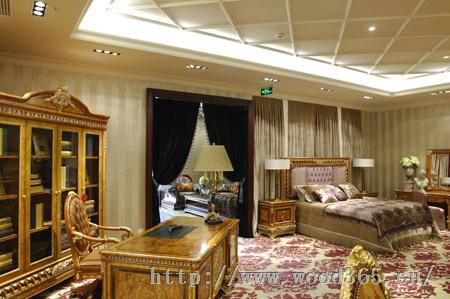 酒店家具 别墅家具 办公家具-广西金凤凰酒店家具厂