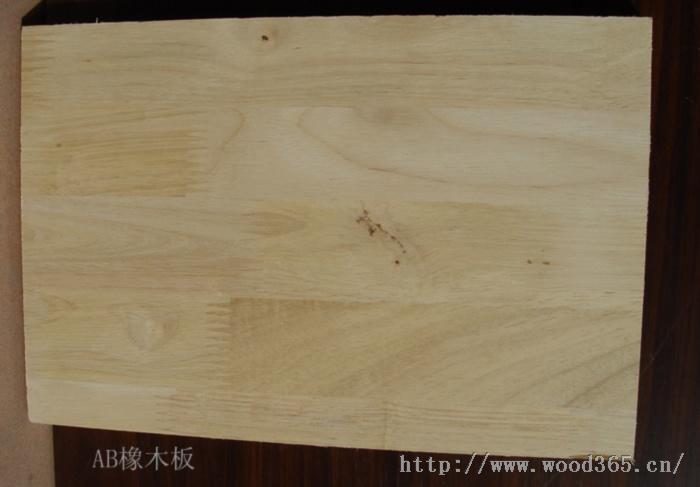 佛山 泰国橡胶木指接板