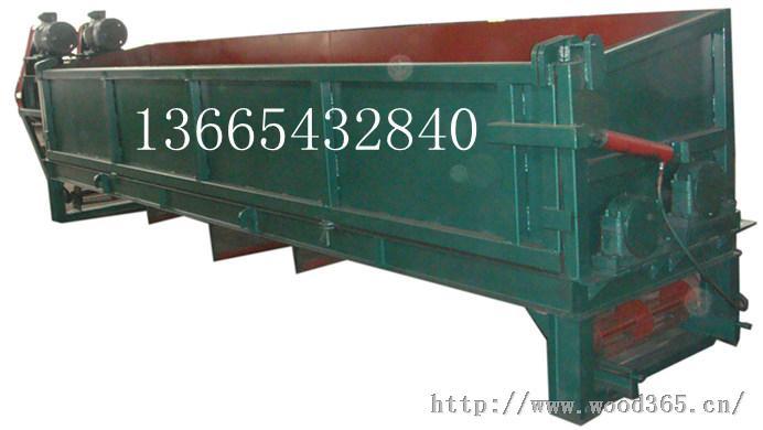 双辊木材剥皮槽,新型木材剥皮机