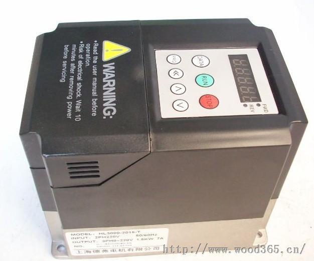 上海德弗3.7千瓦4kw电机变频器,2.