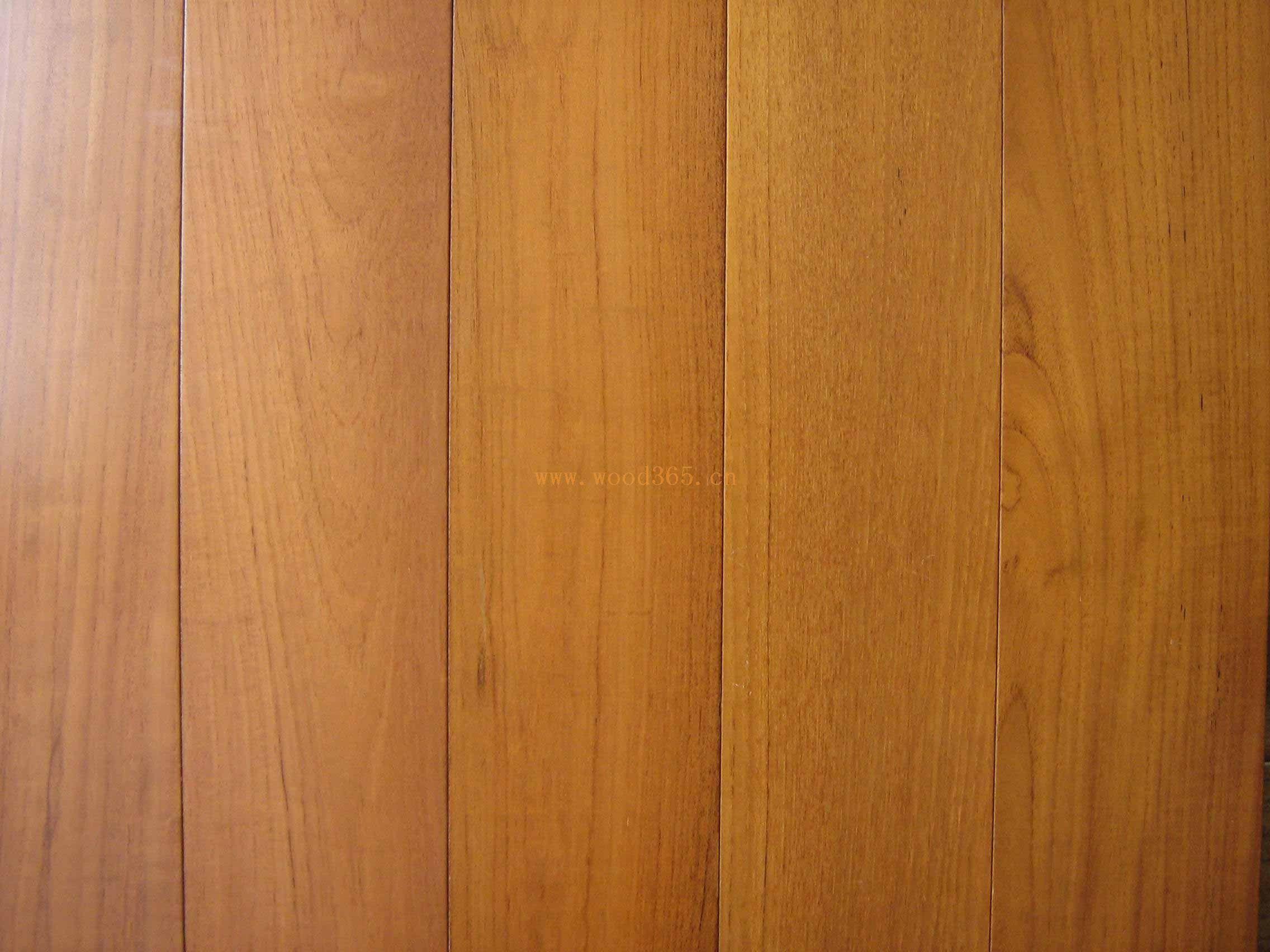 供应大量柚木复合地板