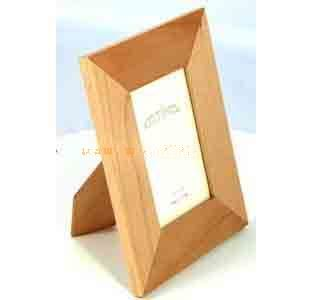 自制木质相框制作方法