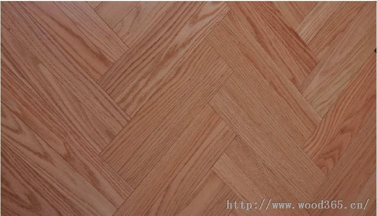 复合木地板窗帘图片2