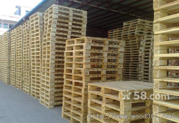 专业生产广州 出口卡板 出口托盘 免熏蒸卡板 出口木箱 夹板木箱 免熏蒸出口木箱