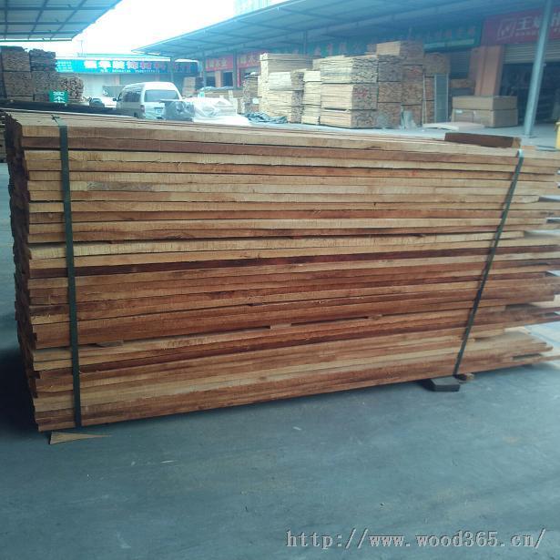 橡胶木家具木材图片
