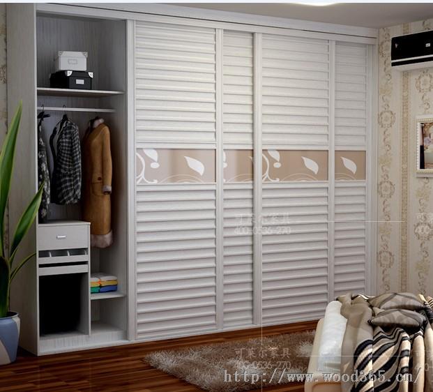 福州整體衣柜定制定做福州家具廠直銷