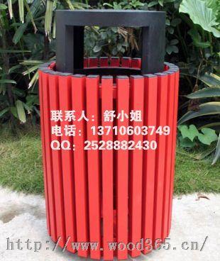 湖北厂家直销公园垃圾箱,街道垃圾桶,校园垃圾桶