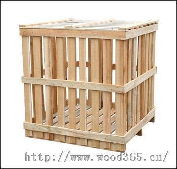 广州木箱 出口木箱 免熏蒸出口木箱 花都木箱
