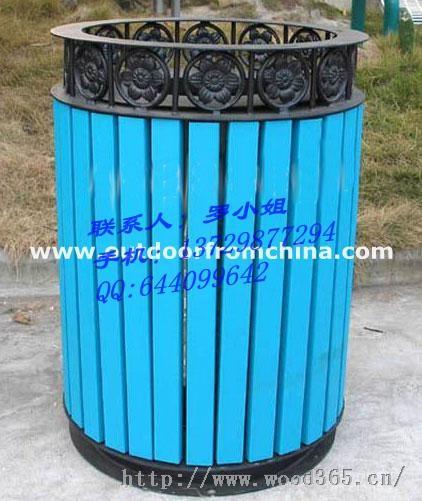 大连市,小区垃圾桶公园垃圾桶