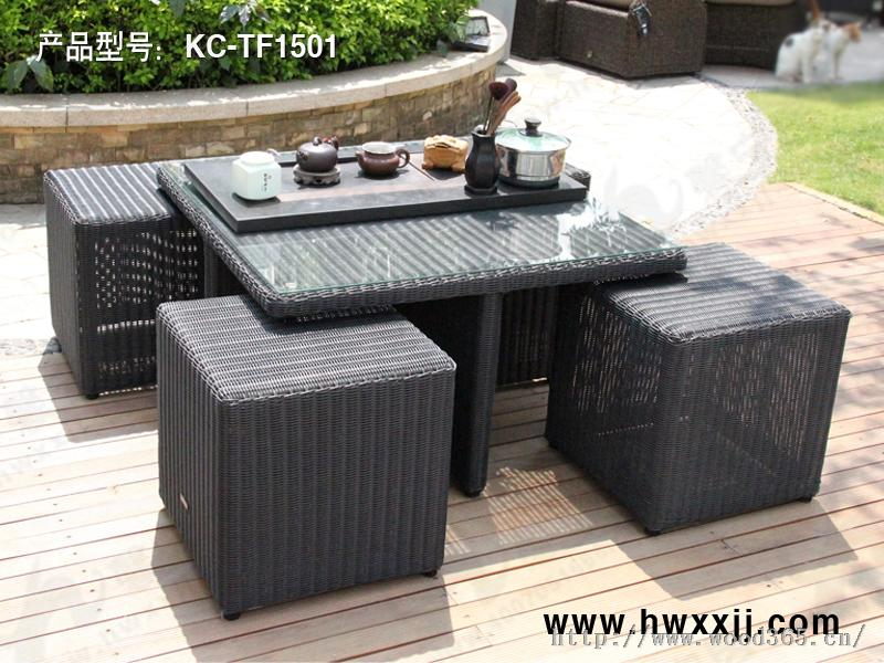 欧式休闲桌椅 休闲阳台桌椅 景观休闲桌椅