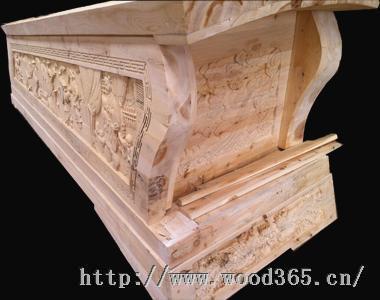 产品描述       tr-2030寿材雕刻机是济南棺材雕花机生产厂