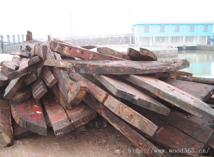 宁波老船木